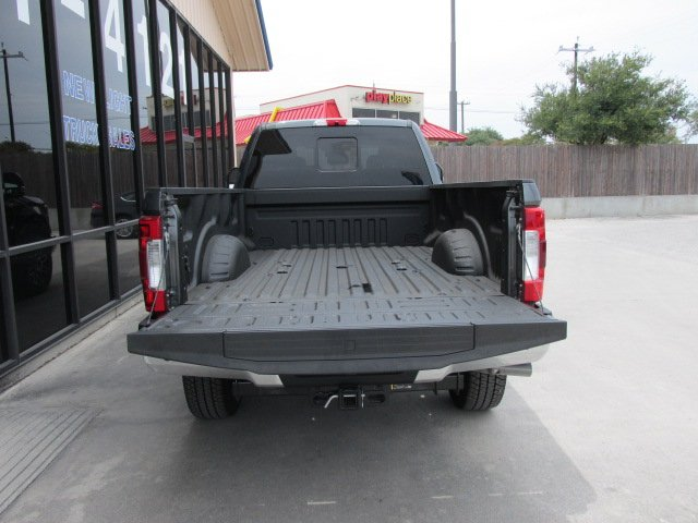 2018 F-150 SuperCrew Cab 4x2,  Pickup #180125 - photo 7