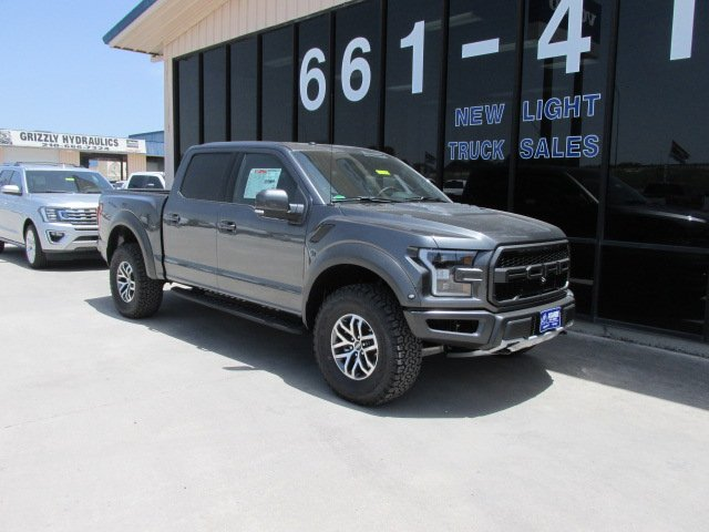 2018 F-150 SuperCrew Cab 4x4,  Pickup #180138 - photo 2