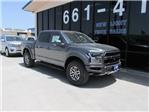 2018 F-150 SuperCrew Cab 4x4,  Pickup #180138 - photo 1