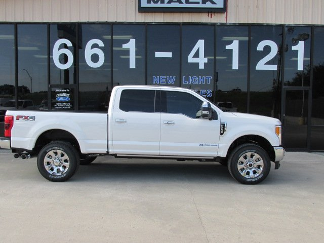 2019 F-250 Crew Cab 4x4,  Pickup #190008 - photo 3