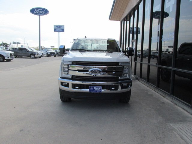 2019 F-250 Crew Cab 4x4,  Pickup #190008 - photo 4