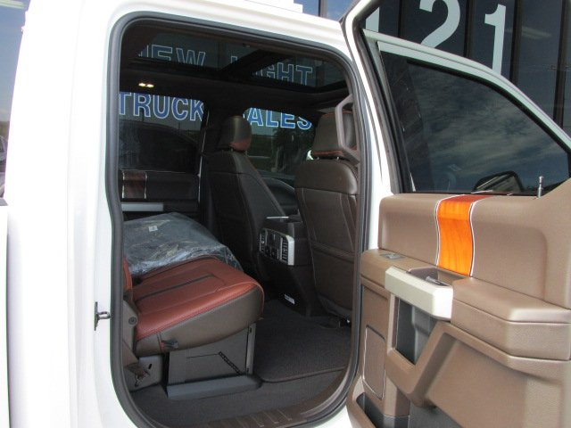 2019 F-250 Crew Cab 4x4,  Pickup #190008 - photo 6