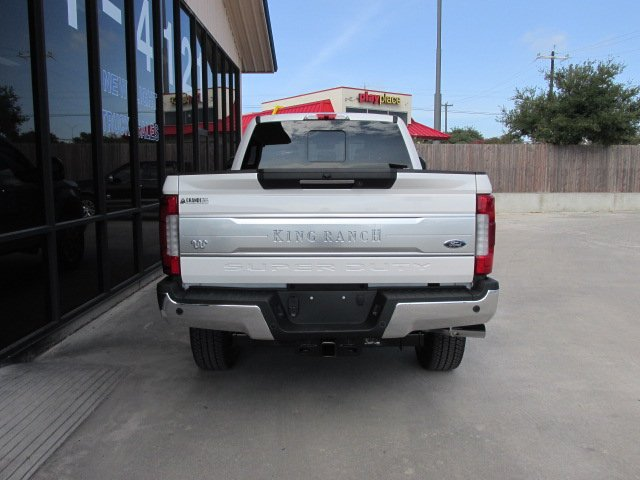 2019 F-250 Crew Cab 4x4,  Pickup #190008 - photo 2
