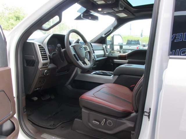 2019 F-250 Crew Cab 4x4,  Pickup #190008 - photo 8