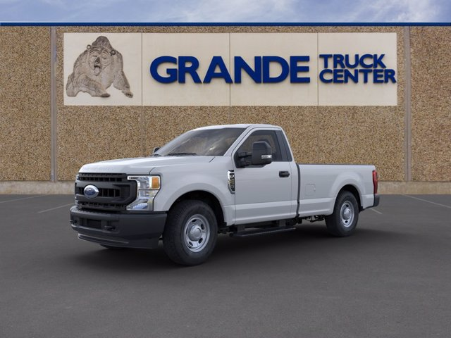 2020 Ford F-250 Regular Cab RWD, Cab Chassis #204415 - photo 1