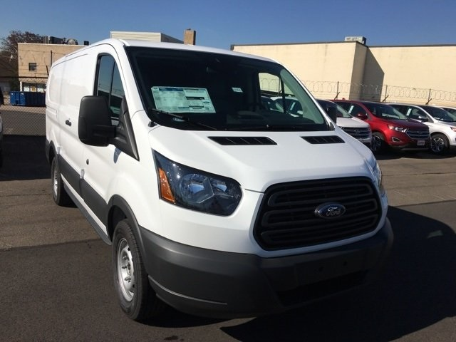 2018 Transit 150 Low Roof, Cargo Van #10068 - photo 4