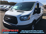 2018 Transit 150 Low Roof, Cargo Van #10068 - photo 1