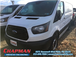 2018 Transit 150 Low Roof, Cargo Van #10096 - photo 1