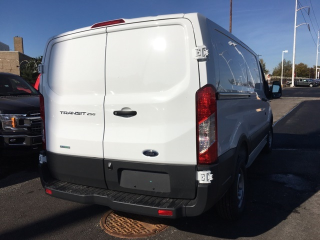 2018 Transit 250 Low Roof, Cargo Van #10122 - photo 6