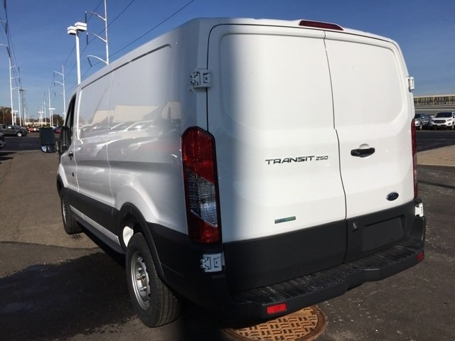 2018 Transit 250 Low Roof, Cargo Van #10122 - photo 3