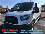 2018 Transit 250 Low Roof, Cargo Van #10122 - photo 1