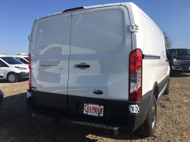 2018 Transit 250 Low Roof, Cargo Van #10190 - photo 6