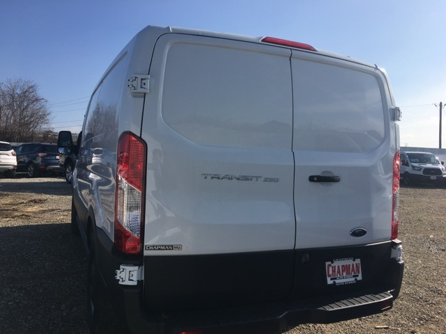 2018 Transit 250 Low Roof, Cargo Van #10190 - photo 3