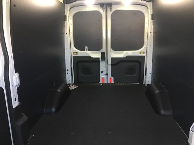 2018 Transit 250 Medium Roof, Cargo Van #10215 - photo 2