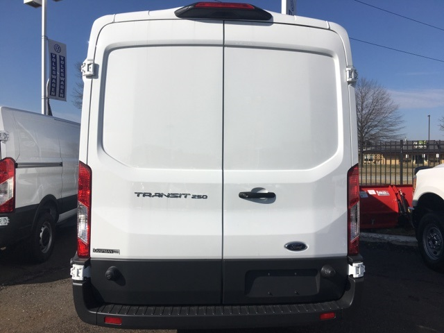 2018 Transit 250 Medium Roof, Cargo Van #10215 - photo 7