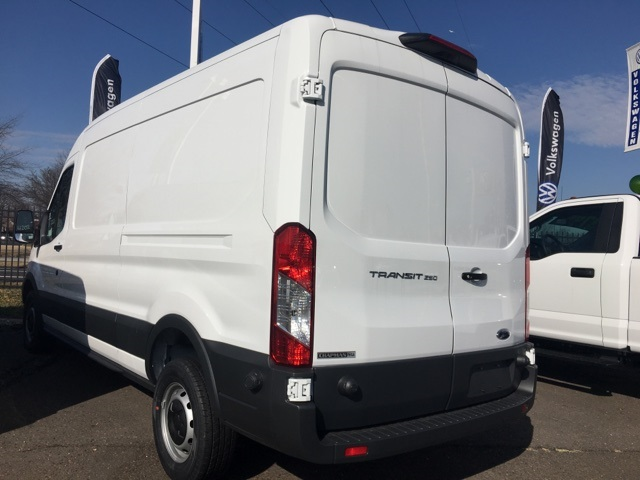 2018 Transit 250 Medium Roof, Cargo Van #10215 - photo 3