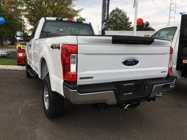 2017 F-250 Regular Cab 4x4, Ford Pickup #92547 - photo 7