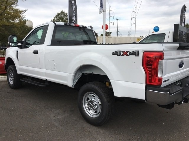 2017 F-250 Regular Cab 4x4, Ford Pickup #92547 - photo 2