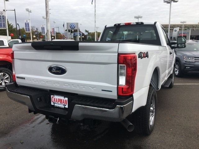2017 F-250 Regular Cab 4x4, Pickup #92587 - photo 5