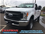 2017 F-250 Regular Cab 4x4, Pickup #92587 - photo 1