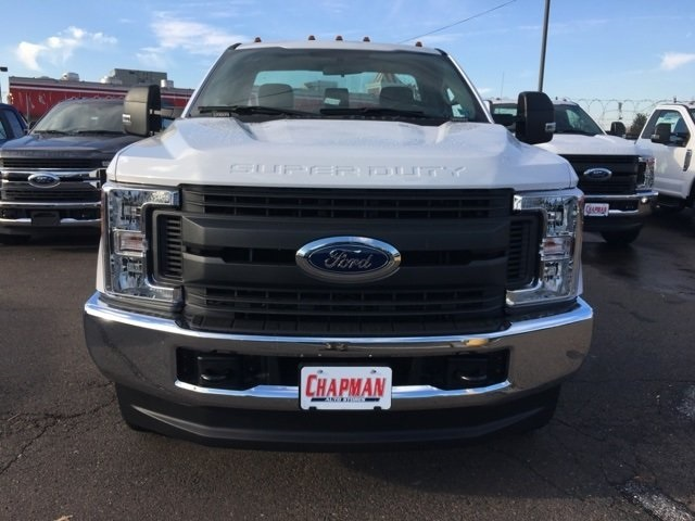 2017 F-250 Regular Cab 4x4, Ford Pickup #92648 - photo 3