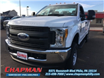 2017 F-250 Regular Cab 4x4, Ford Pickup #92648 - photo 1