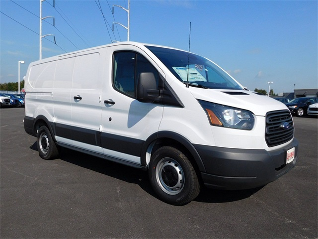 2018 Transit 150 Low Roof 4x2,  Empty Cargo Van #A10068 - photo 3