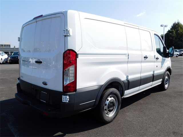 2018 Transit 150 Low Roof 4x2,  Empty Cargo Van #A10068 - photo 4