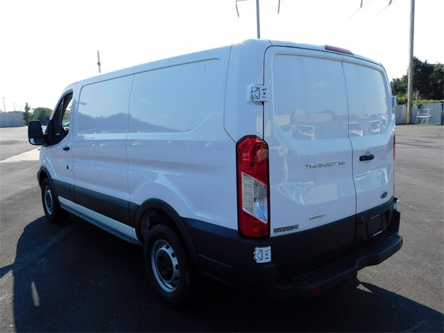 2018 Transit 150 Low Roof 4x2,  Empty Cargo Van #A10068 - photo 6