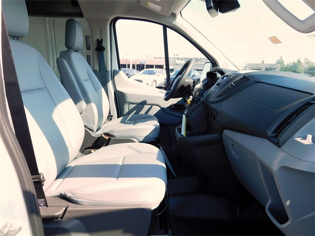 2018 Transit 150 Low Roof 4x2,  Empty Cargo Van #A10068 - photo 2