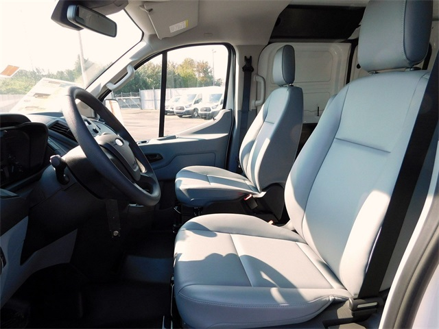 2018 Transit 150 Low Roof 4x2,  Empty Cargo Van #A10068 - photo 10