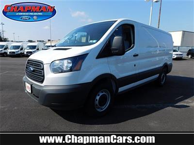 2018 Transit 150 Low Roof, Cargo Van #A10068 - photo 1