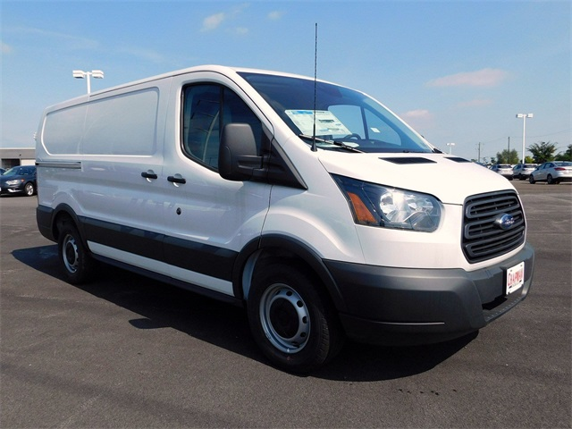 2018 Transit 150 Low Roof 4x2,  Empty Cargo Van #A10096 - photo 4