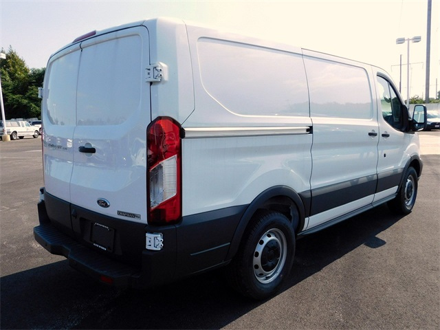 2018 Transit 150 Low Roof 4x2,  Empty Cargo Van #A10096 - photo 5