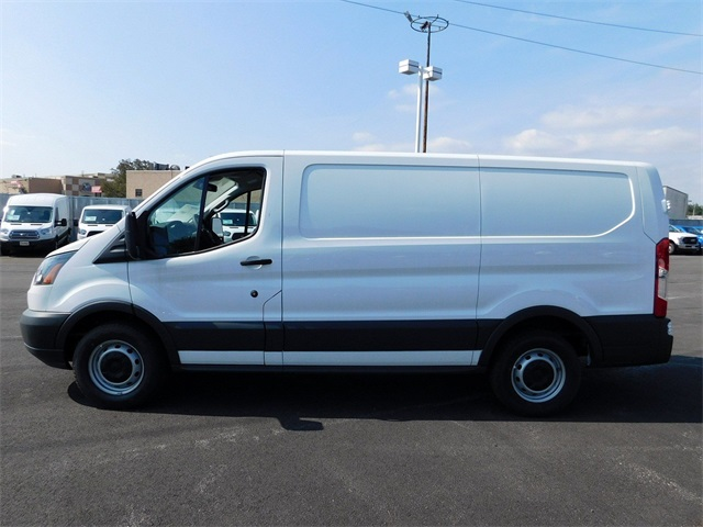 2018 Transit 150 Low Roof 4x2,  Empty Cargo Van #A10096 - photo 6