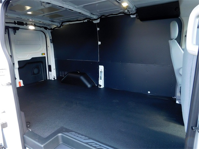 2018 Transit 150 Low Roof 4x2,  Empty Cargo Van #A10096 - photo 2