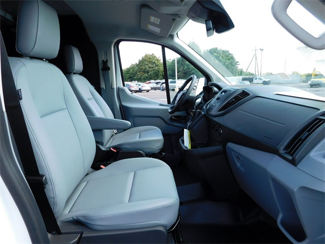 2018 Transit 150 Low Roof 4x2,  Empty Cargo Van #A10096 - photo 8