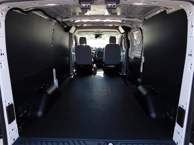 2018 Transit 150 Low Roof 4x2,  Empty Cargo Van #A10096 - photo 17
