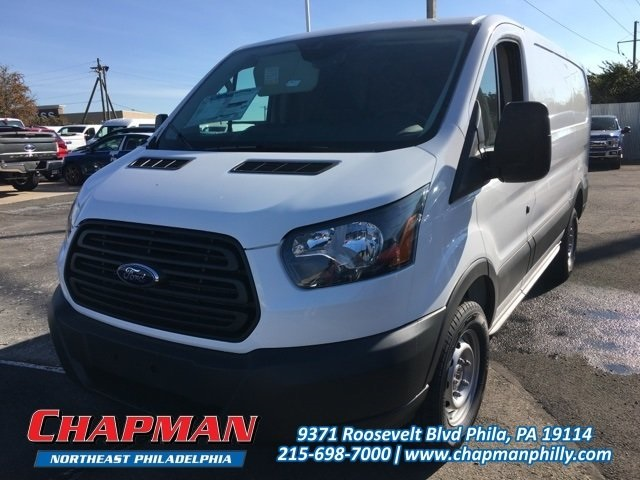 2018 Transit 250 Low Roof 4x2,  Empty Cargo Van #A10122 - photo 1