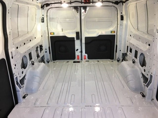 2018 Transit 250 Low Roof 4x2,  Empty Cargo Van #A10122 - photo 10
