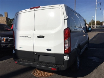 2018 Transit 250 Low Roof 4x2,  Empty Cargo Van #A10122 - photo 5