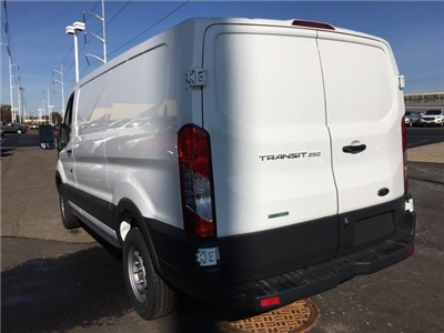 2018 Transit 250 Low Roof 4x2,  Empty Cargo Van #A10122 - photo 2