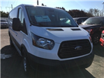 2018 Transit 250 Low Roof 4x2,  Empty Cargo Van #A10122 - photo 4