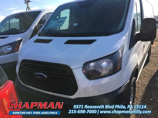 2018 Transit 250 Low Roof, Cargo Van #A10133 - photo 1