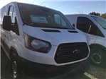 2018 Transit 250 Low Roof, Cargo Van #A10133 - photo 3