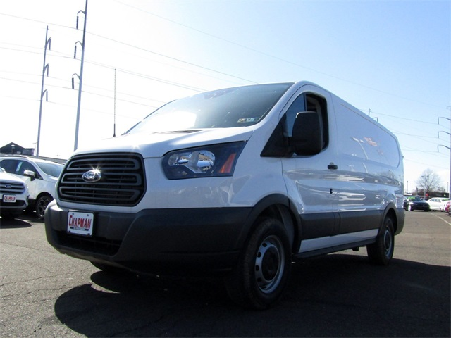 2018 Transit 150 Low Roof 4x2,  Empty Cargo Van #A10220 - photo 3
