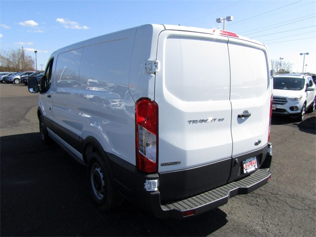 2018 Transit 150 Low Roof 4x2,  Empty Cargo Van #A10220 - photo 4