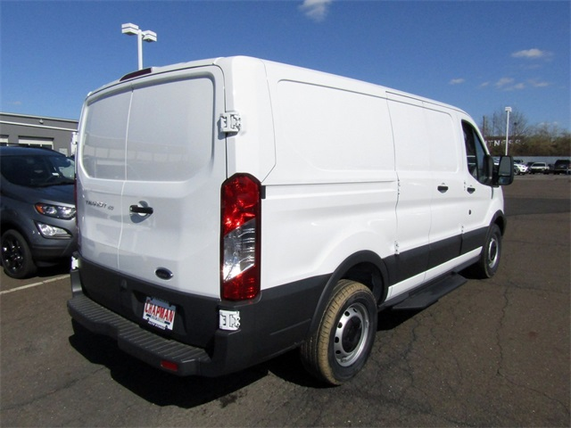 2018 Transit 150 Low Roof 4x2,  Empty Cargo Van #A10220 - photo 5