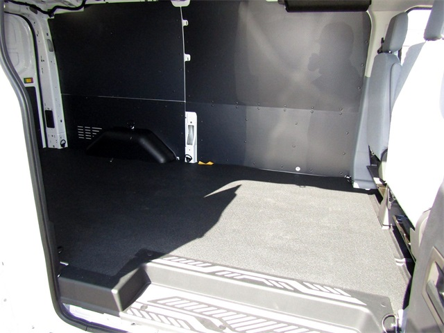 2018 Transit 150 Low Roof 4x2,  Empty Cargo Van #A10220 - photo 7