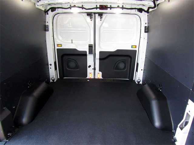 2018 Transit 150 Low Roof 4x2,  Empty Cargo Van #A10220 - photo 8